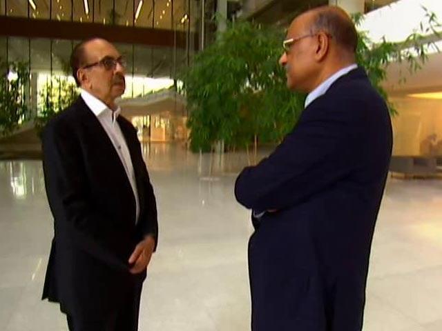 Video : Notes Ban May Have Negatives, But Will Do Good: Adi Godrej