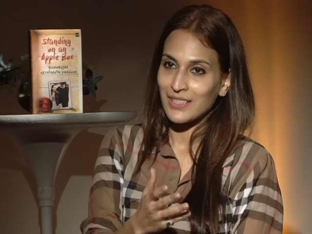 Video : Aishwaryaa on Being Rajinikanth's Daughter and Her Memoir
