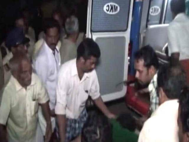 Video : On Holiday In Kerala, 3 St Stephen's College Students From Delhi Drown In River