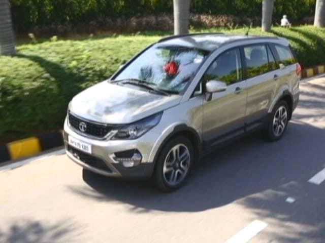 Video : Gadget Guru's Automobile Adventure