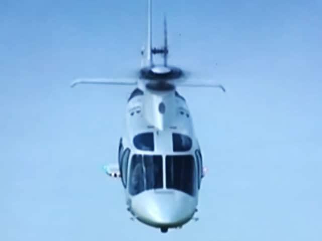 Video : राजस्थान में अगुस्ता हेलीकॉप्टर खरीदे जाने को लेकर खड़ा हुआ विवाद
