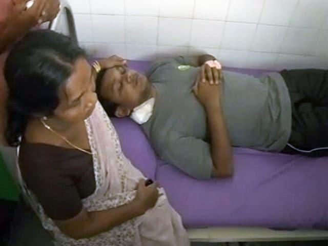 Video : केरल के त्रिचुर में नौ छात्रों के साथ रैगिंग का मामला