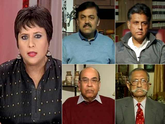 Video : Political Battle Over New Army Chief: Opposition Picks Unworthy Fight?