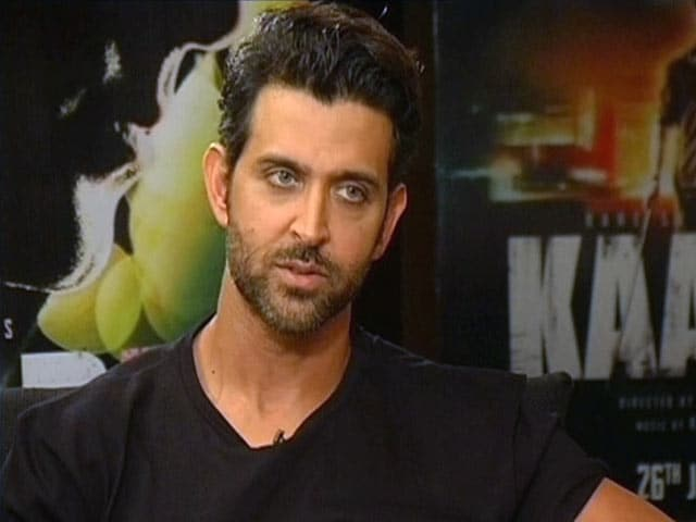 Hrithik On Bollywood Films Being Screened In Pakistan