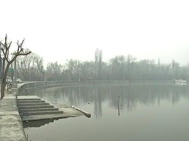Video : 'Chillai Kalan' Begins With Coldest December Night In 6 Years In Srinagar