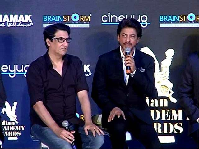 None Of My Performance Deserves A National Award: SRK
