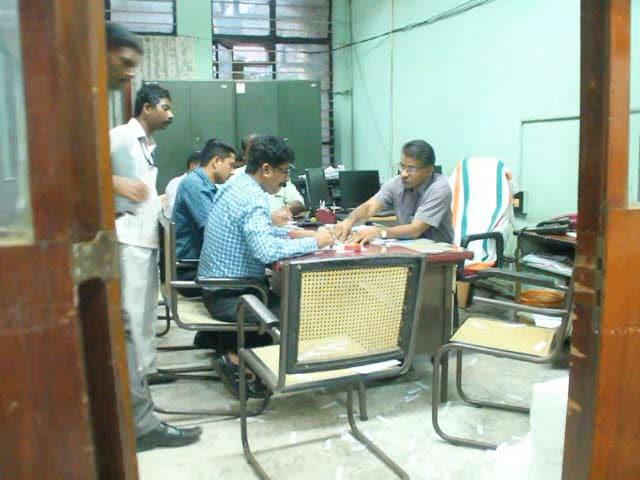 Video : Multiple Raids Held Across Co-operative Banks In Kerala