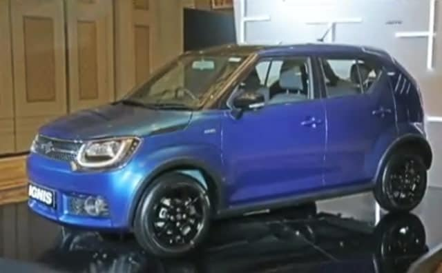 Video : Maruti Ignis Preview, Mercedes-Benz C-Class Cabriolet, Volvo S90 and Triumph World Speed Record Attempt