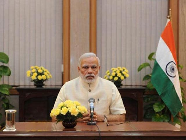 PM Modi On Mann Ki Baat: 'New India Is The Dream of 125 Crore Indians'