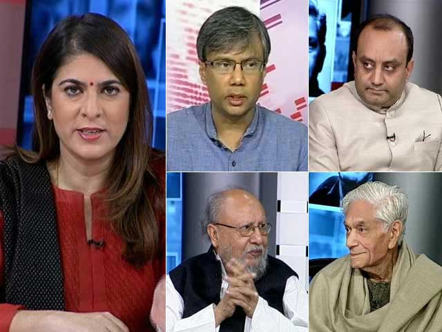 Video : The NDTV Dialogues: The Rise Of Neo-Nationalism