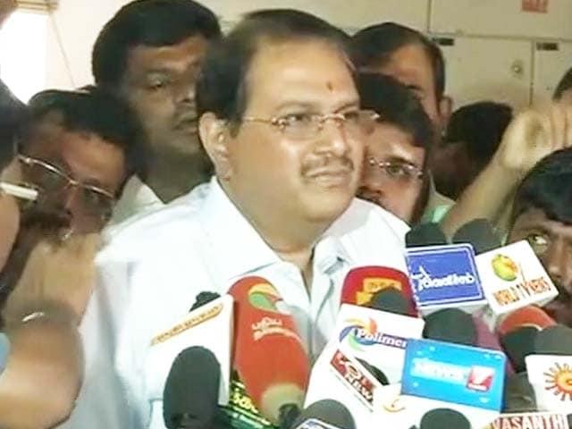 Video : मैं अभी भी मुख्य सचिव हूं, मेरी जान को खतरा है : राममोहन राव