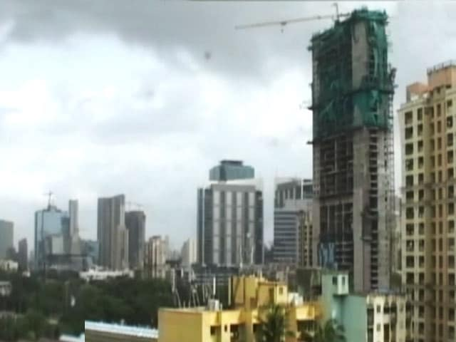 Video : Affordable Property Deals In Navi Mumbai, Thane And Pune