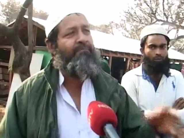 Video : After West Pak Refugees, Rohingya Settlers Spark Another Debate In Jammu