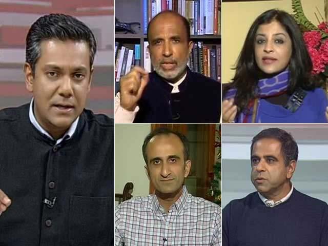 Video : Suresh Kalmadi Declines Olympic Body Post, Will Abhay Chautala Be Next?