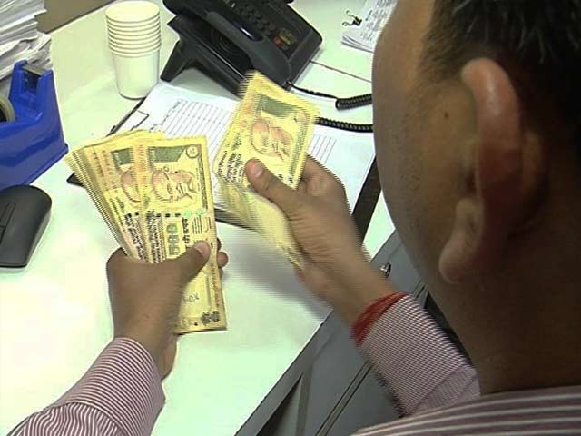 Video : New Rule: Soon, Punishment For Holding More Than 10 Old Notes