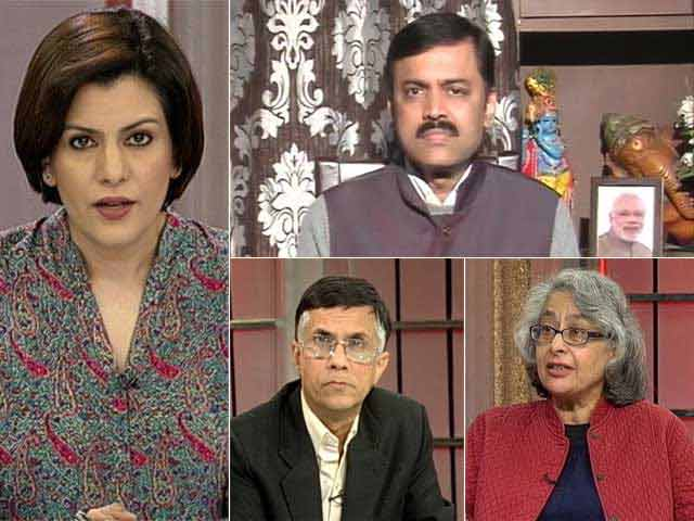 Video : PM Modi's Notes Ban Address: What Can We Expect?