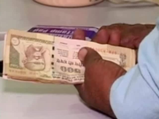 Video : पुराने नोटों को जमा करवाने का आज आखिरी दिन