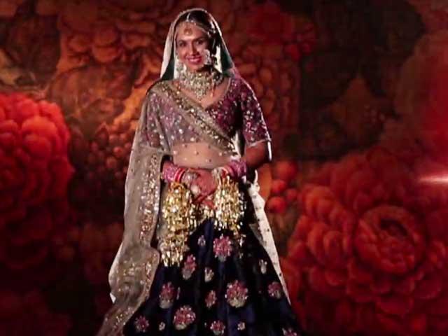 Globetrotter Shilpa Goes On A Lifelong Journey Of Marital Bliss On Band Baajaa Bride