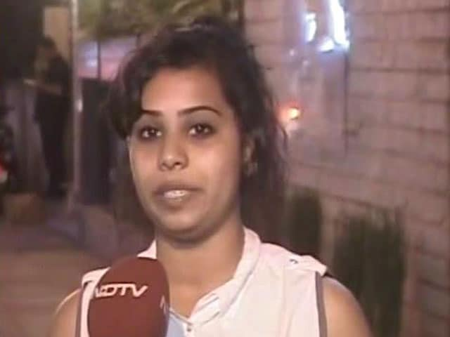 Video : It Was 'Mass Molestation,' Says Bengaluru Witness On New Year Eve Horror