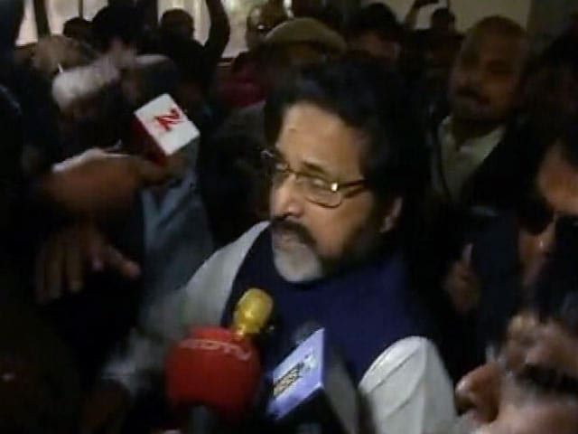 Video : रोज़ वैली चिटफ़ंड घोटाला : TMC सांसद सुदीप बंद्योपाध्याय गिरफ़्तार, ममता का पीएम पर हमला