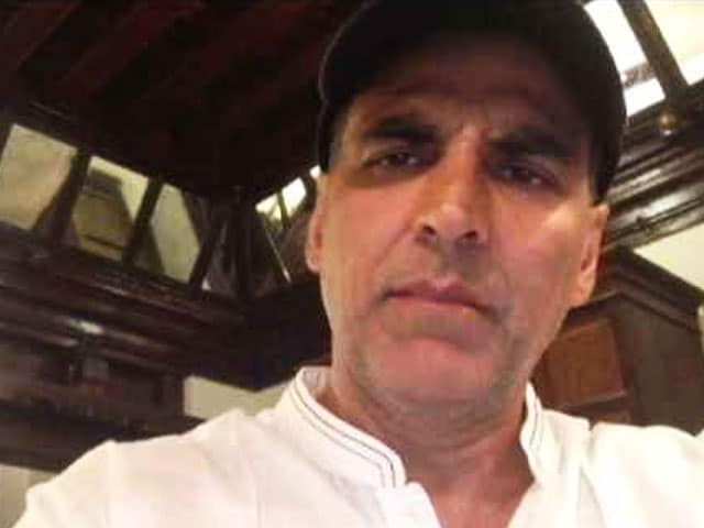 Video : Akshay Kumar's Video On Bengaluru Molestation Has Gone Viral
