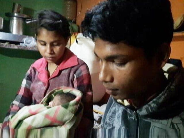 Video : सफ़दरजंग अस्पताल से बच्चा गायब