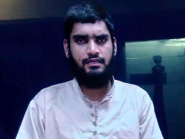 Video : Bahadur Ali, Lashkar-e-Taiba Terrorist, Charged by Anti-Terror Agency NIA