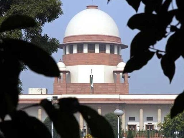 Video : In Stern Warning To Aircel, Supreme Court Says Spectrum Can Be Cancelled