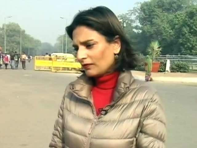 Video : Author Pallavi Aiyar On Pollution In Indian Cities