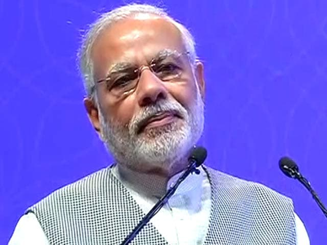Video : Pravasi Bharatiya Divas Tribute To 'Greatest Pravasi', Mahatma Gandhi, Says PM