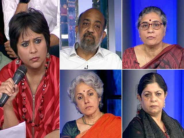 Video : We The People: Clinical Trials In India - Saving Or Risking Lives?