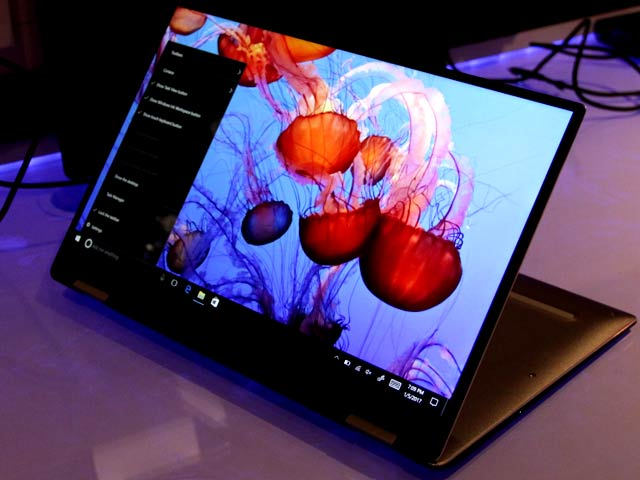 Dell XPS 13 2-in-1, Dell Latitude 5285 First Look