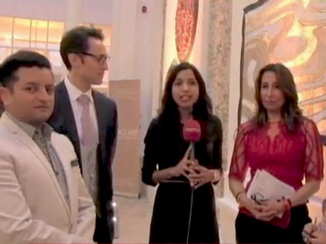 Video : Is Indian Art Overpriced? Art Lovers Have Some Answers