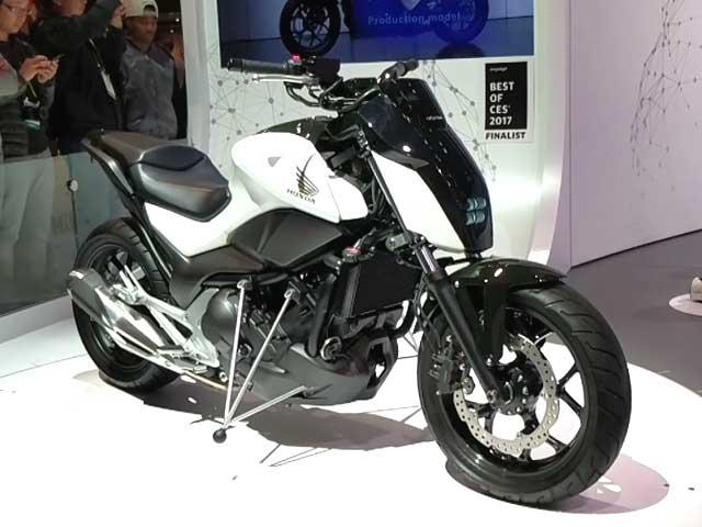 honda ride assist self-balancing motorcycle, faraday future ff19