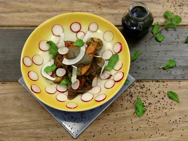 Video : Vicky Ratnani Shows How To Recreate Dishes In Your Kitchen