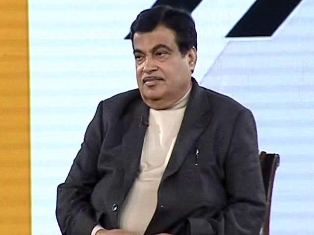 Video : People Will Hesitate To Violate Traffic Rules If Penalty Is Hefty: Nitin Gadkari