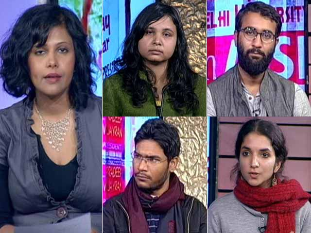 Video : New Kids On The Block Debate Soldier's Appeals, Khadi Calendar