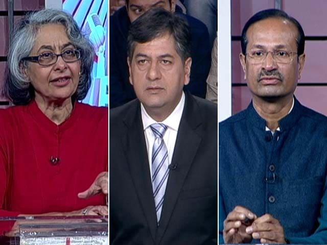 Video : Assembly Polls: Will The Modi Juggernaut Continue?