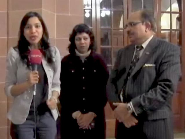 Video : A Look At Demonetisation Woes For Indians Living Abroad