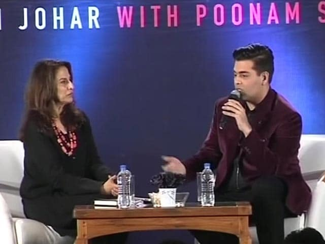 Karan Johar on Kajol: Sometimes Chapters End, Books End, Relationships End