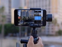 The DJI Osmo Mobile Is Here