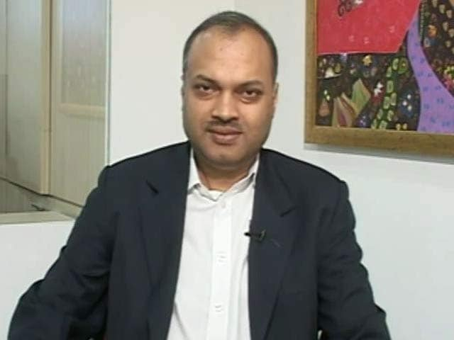 Video : Don't Expect Major Pre-Budget Rally: Jyotivardhan Jaipuria