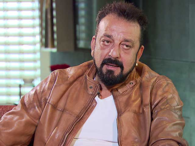 60 Seconds of Absolutely Candid Sanjay Dutt