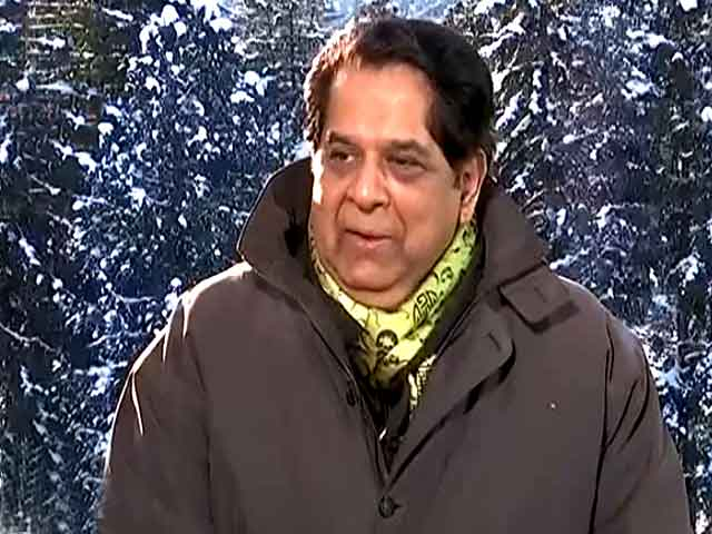 Disagree with IMF, CMIE Growth Downgrades: KV Kamath