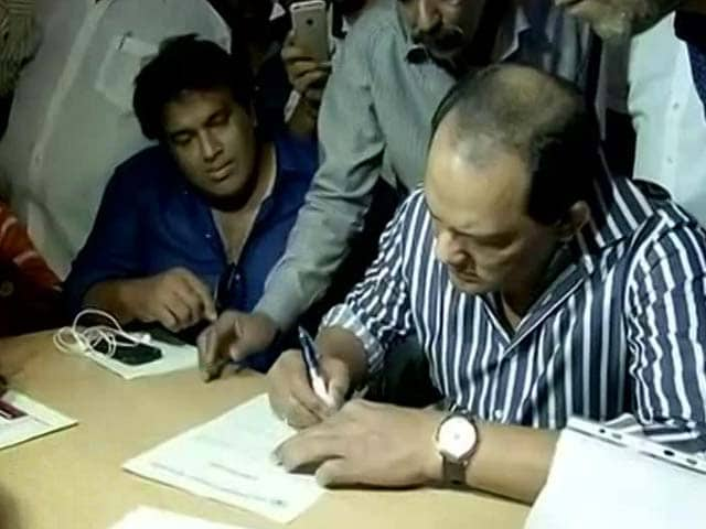Video : Mohammad Azharuddin Moves Court Against HCA Elections