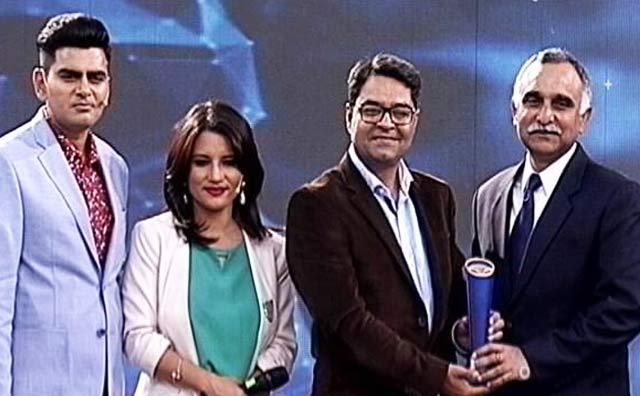 Video : NDTV Car And Bike Awards 2017