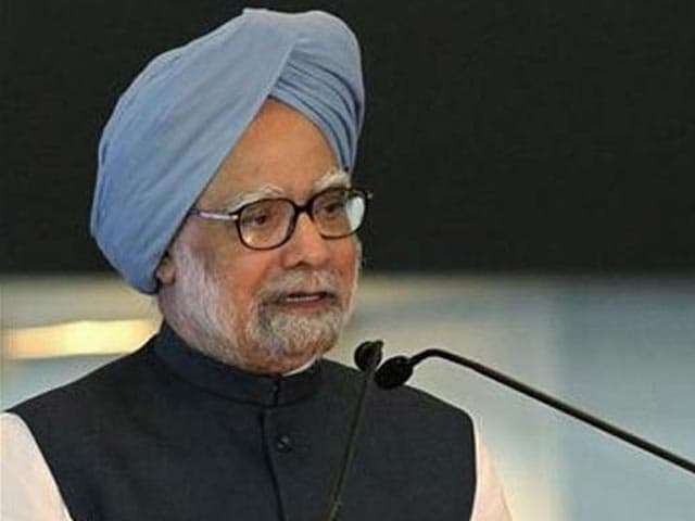 Video : Manmohan Singh Helped Mallya, Alleges BJP, Citing Letters Between 2011-2013