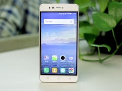 Coolpad Mega 3 Triple-SIM Smartphone Review