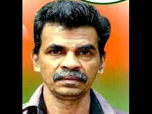 Videos : केरल : कन्नूर में बीजेपी कार्यकर्ता की हत्या