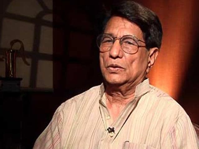 Video : Ajit Singh Not Into Grand Alliance. Well, Nor Are We, Says Team Akhilesh
